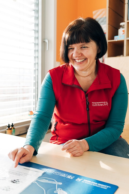 Silvia Rombach